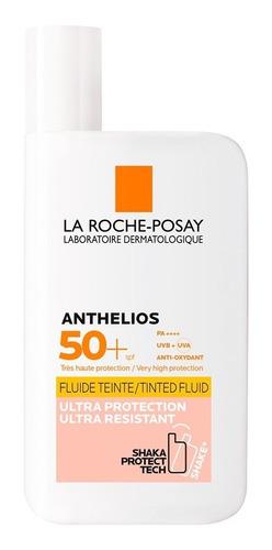 La Roche Posay Anthelios Xl Fps50 Fluido Color X 50 Ml