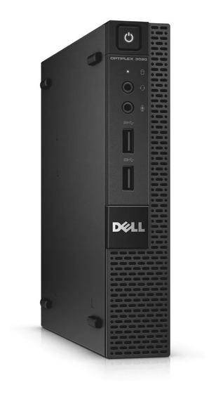 Cpu Mini Dell Optiplex 3020 Core I5 4590 8gb 500gb