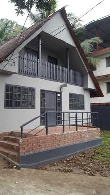 Alquilo Amplia Casa Para Oficinas En El Ingenio