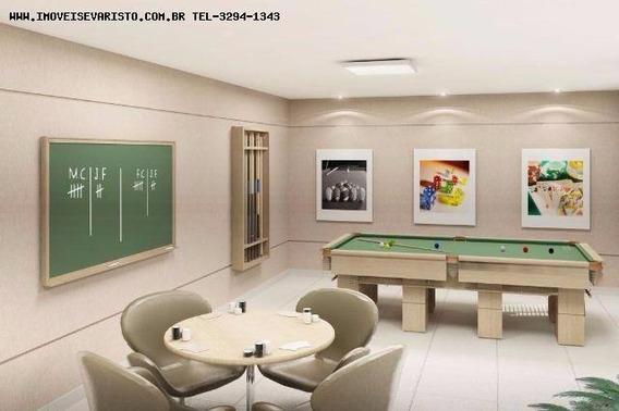 Apartamento Para Venda Em Salto, Jd Das Nações, 2 Dormitórios, 1 Banheiro, 1 Vaga - 1946