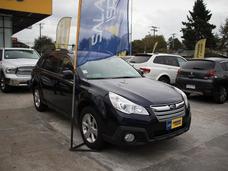 Subaru Outback New Outback Ltd Awd 2.5i Aut 2014