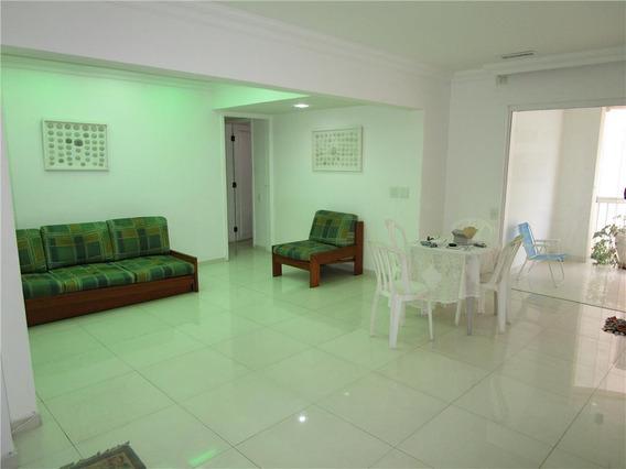 Apartamento Residencial À Venda, Pitangueiras, Guarujá. - Ap5610