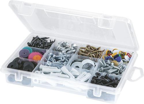 Caja Organizadora 180 Natural (7 PuLG)