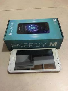 Teléfono Blu 4.0 Energy M 40$