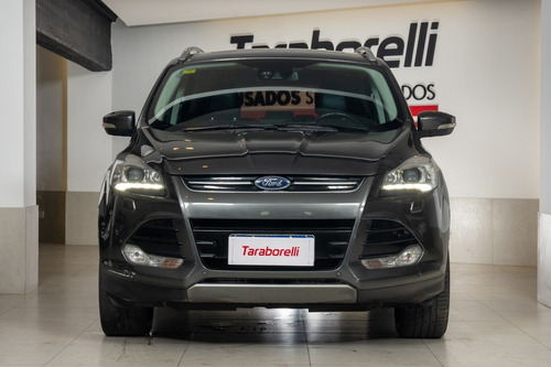 Ford Kuga Titanium 2.0l Ecoboost Awd Taraborelli #