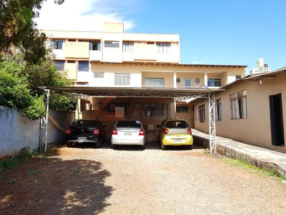 Casa Residencial Para Alugar - 00800.003