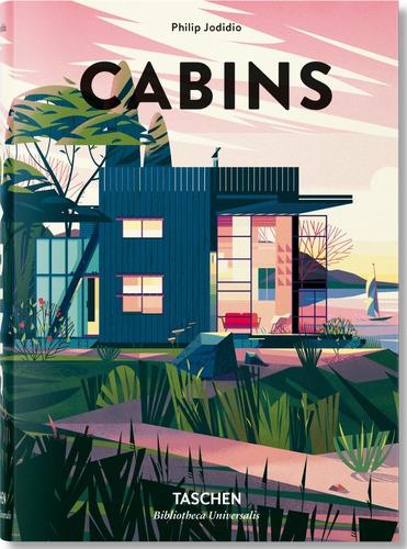 Cabins - Cabañas (t.d) -bu-