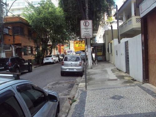 Galpão À Venda, 170 M² Por R$ 1.400.000,00 - Ingá - Niterói/rj - Ga0011