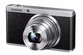 Camera Fujifilm Xf1 Blk Top Linda E Seminova Ac Trocas