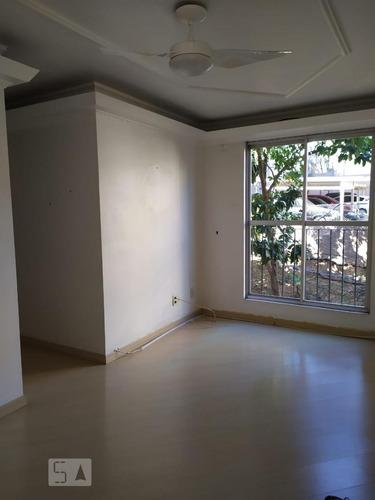 Apartamento À Venda - Jardim Marajoara, 2 Quartos,  54 - S893076110