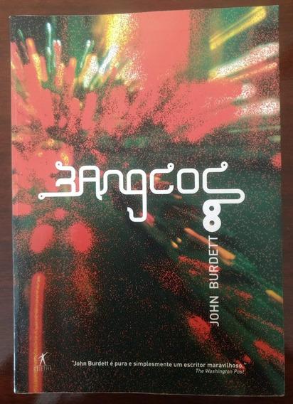 Bangcoc 8 - John Burdett - Bom Estado
