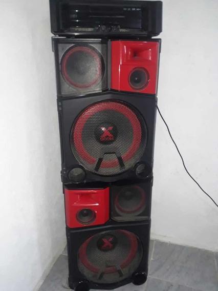 Som De Casa , LG 9950 3900 Volume