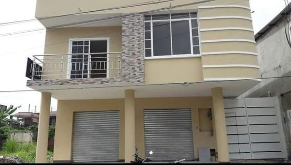 Casa / Departamento En En Canton Caluma Provincia Bolivar.