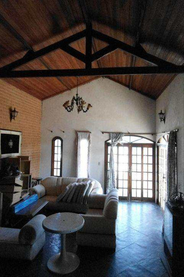 Casa Com 4 Dorms, Cristal Park, Pirapora Do Bom Jesus - R$ 420.000,00, 507m² - Codigo: 131700 - V131700