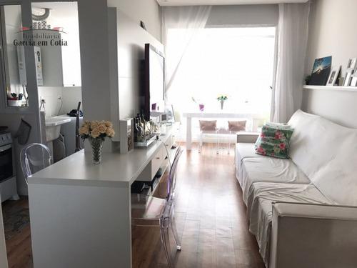 Imagem 1 de 30 de Apartamento A Venda No Bairro Vila Gomes Cardim Em São - 57-1