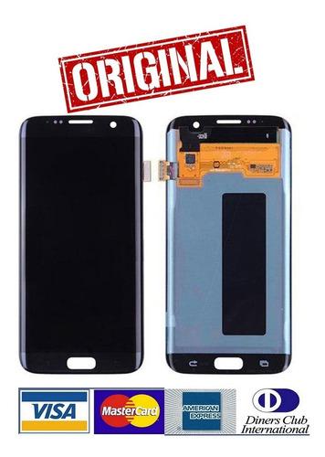 Display Pantalla Samsung S7 Edge S8 S9 Plus iPhone X Note 8