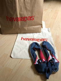 Alpargatas Havaianas Original Slim Para Mujer