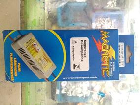 Reator Eletronico 1x110 Af Biv Magnetic