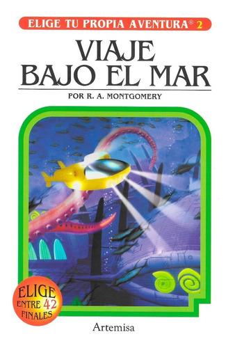 Imagen 1 de 1 de Elige Tu Propia Aventura - Viaje Bajo El Mar - Artemisa