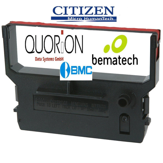 Cinta Dp-600 Citizen/quorion/bematech Mp20 /bmc Spark