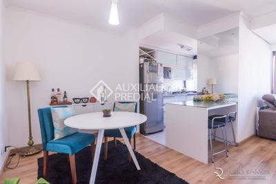 Apartamento - Menino Deus - Ref: 110140 - V-110140