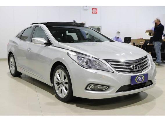 Hyundai Azera 3.0 V6 Top + Teto