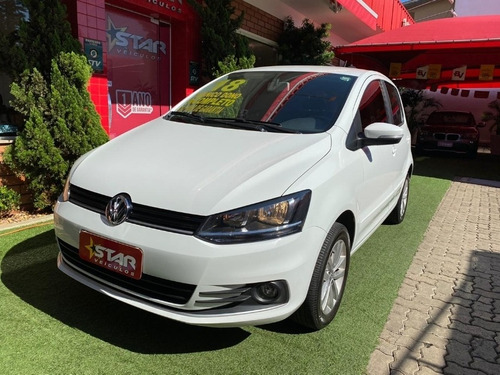 Vw Fox Connect Mb 2018 Starveículos