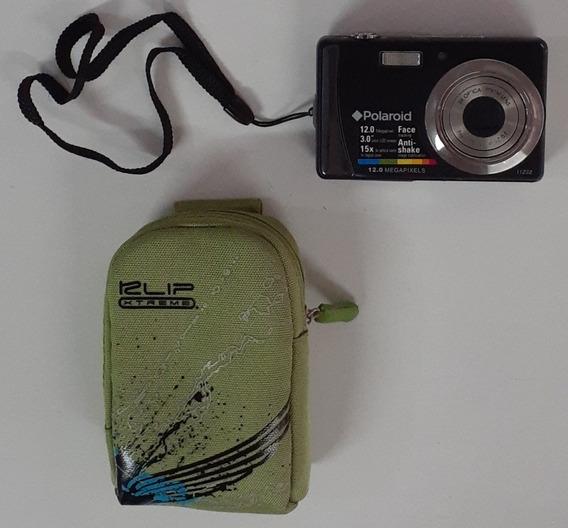 Cámara Polaroid 12mp