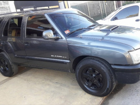 Chevrolet Blazer 2.8 Dlx I 4x4 2006
