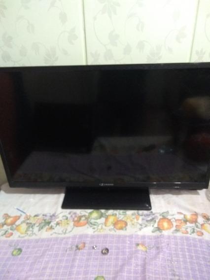 Tv Com Tela Quebrada,pra Aproveitar Placas