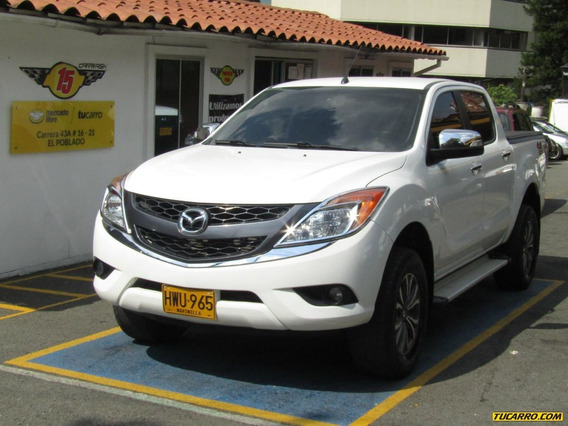 Mazda Bt-50 At 3200 Diesel 4x4