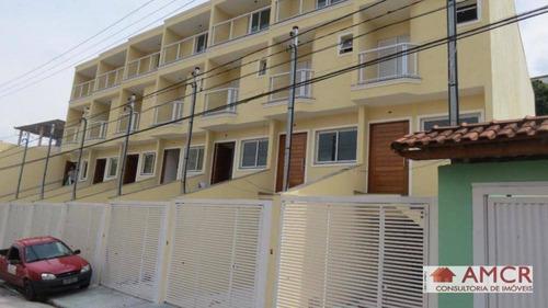 Imagem 1 de 2 de Sobrado Em Condomínio Com 02 Dormitórios E 150 M² | Mandaqui, São Paulo | Sp - Sb463410v