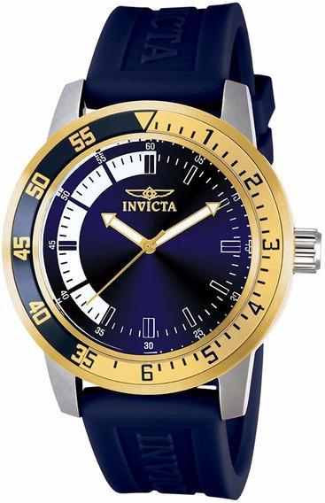 Relógio Invicta Specialty Stainless Aço