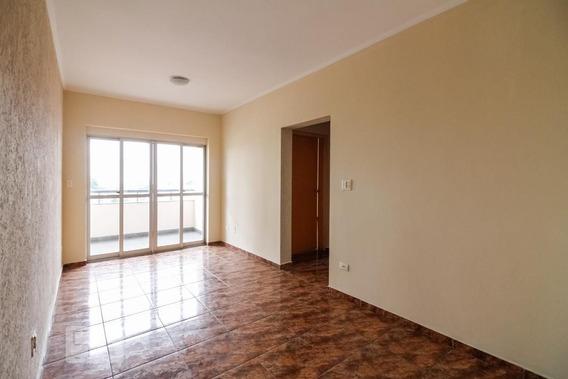 Apartamento No 6º Andar Com 2 Dormitórios E 1 Garagem - Id: 892998194 - 298194