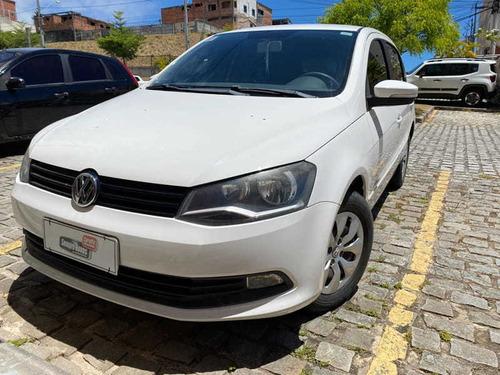 Volkswagen Gol 1.0 Comfortline Único Dono