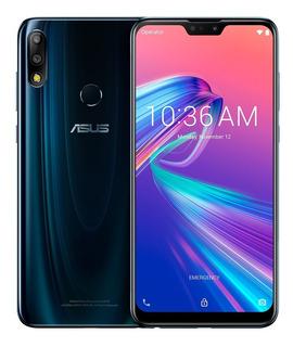Asus Zenfone Max Pro (m2) 4gb/64gb 5000mah- Anatel