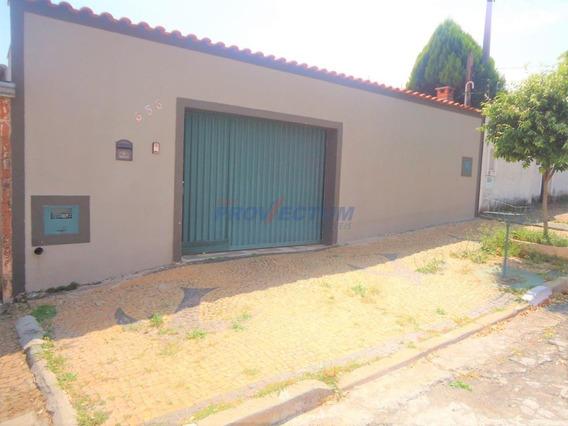 Casa À Venda Em Jardim Conceição - Ca275393