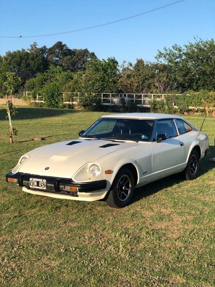 Nissan Datsun 280 Zx 1981