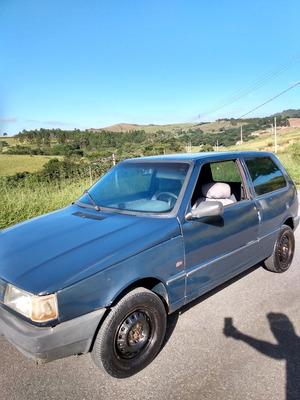 Fiat Uno 2002 Básico 2p