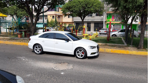 Audi A3 2015 1.4 Attraction At