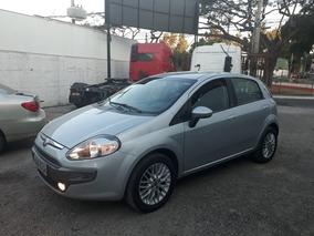 Fiat Punto 1.6 2013/2013 Essencie Completo Com Finaciamento