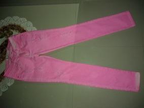 Kit 2 Jeans, 1 Lança Perfume E Outra Planet Girls