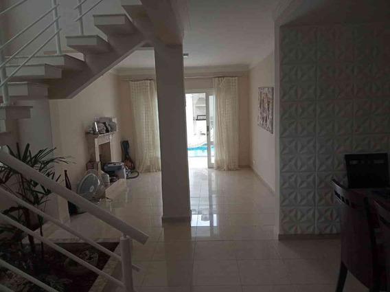 Venda Sobrado Condomínio Aruã Com 3 Dorms, Sala 2 Ambientes