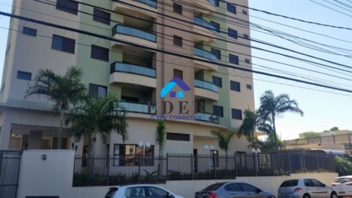 Apartamento - Vila Ferroviaria - Ref: 2055 - V-2055