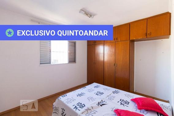 Casa Mobiliada Com 1 Dormitório E 1 Garagem - Id: 892925210 - 225210