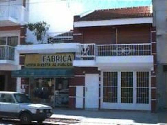Alquiler Local A La Calle, Villa Crespo.