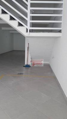 Apartamento À Venda, 38 M² Por R$ 195.000 - Jardim Vila Rica - Santo André/sp - Ap2480