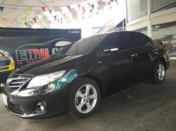 Toyota Corolla 2013 Gli