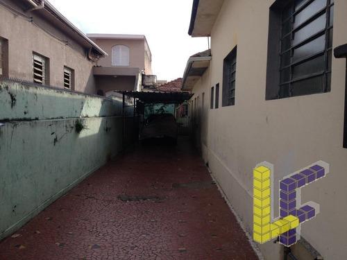 2 Casas + Salão - B. Oswaldo Cruz  - 16770