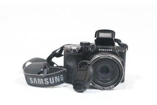Cámara Samsung Wb2100